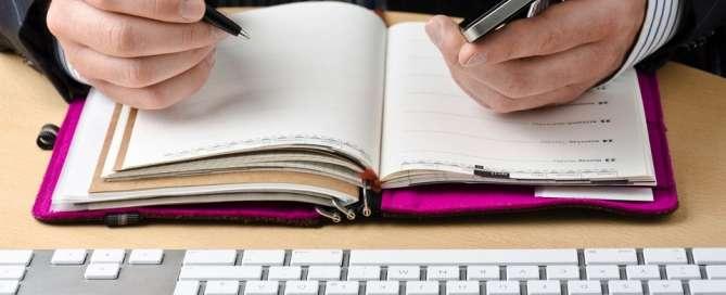 5 steps to maximise productivity