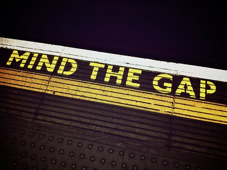 mind the gap is one reason why mastermind groups fail