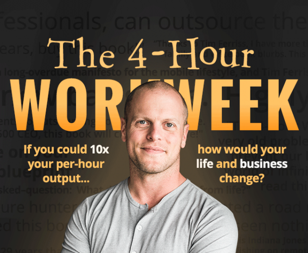 how to be an expert according to the book the 4-hour work week by tim feriss