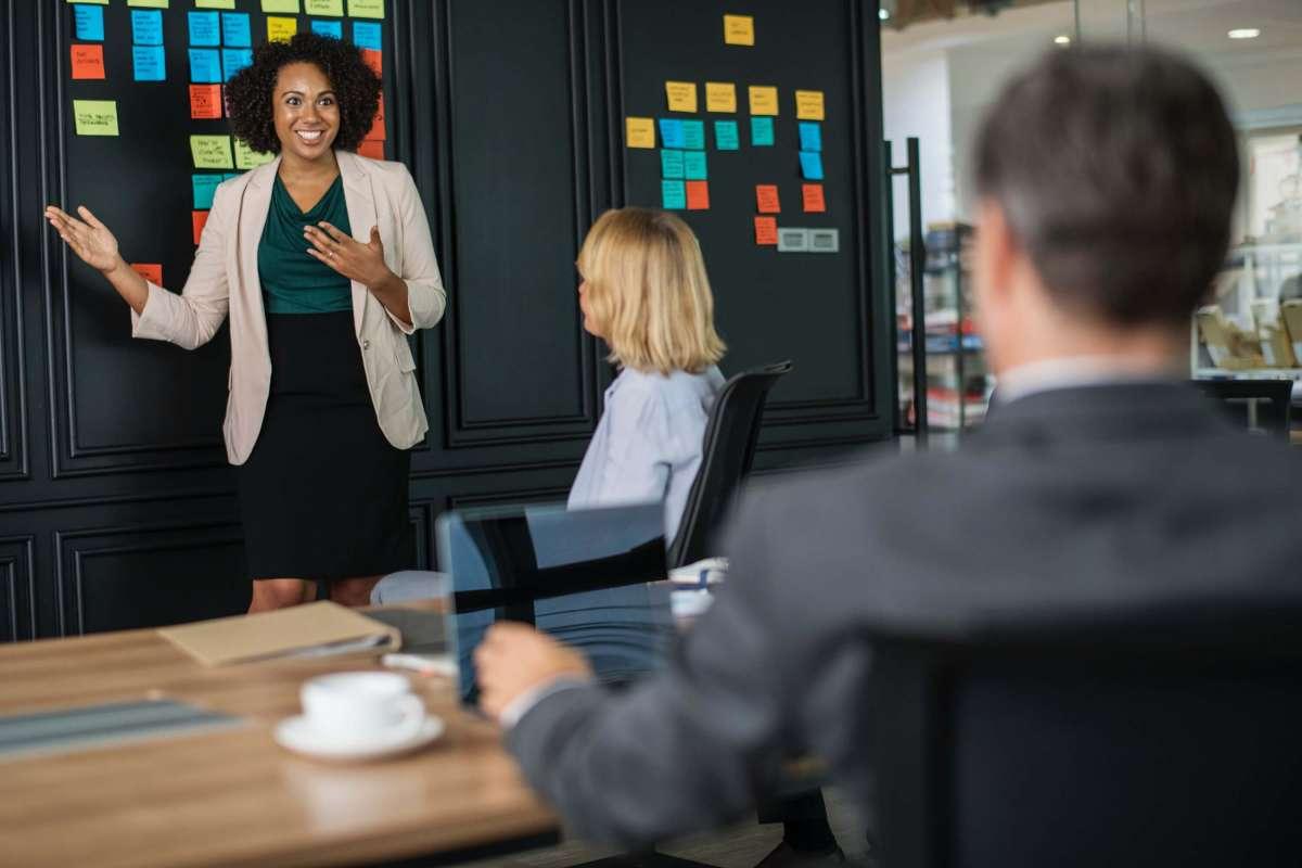 Business Mentoring Programs