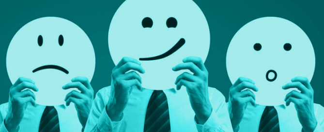 there are 4 personality types of entrepreneurs